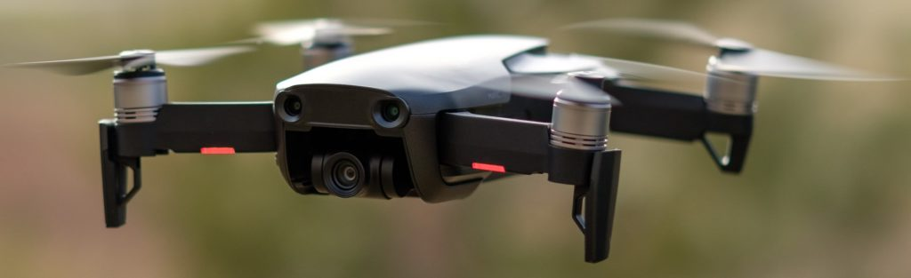 Skytech Drones Mavic Air Beginner Lessons